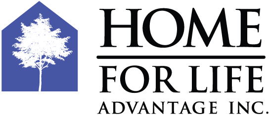 Home For Life Advantage Header Logo