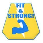 Fit and Strong Class Certified