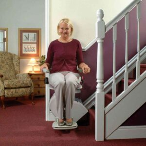 Stairlift In Crystal Lake, IL