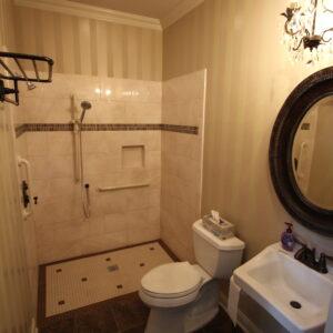 Bathroom Modifications Crystal Lake, IL