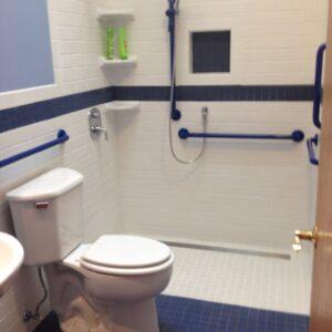 Bathroom Modifications DeKalb, IL