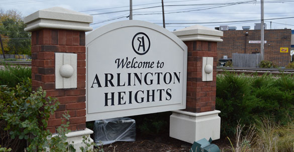 Welcome To Arlington Heights
