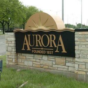 Welcome to Aurora, IL