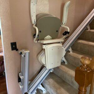 Stairlift Evanston, IL