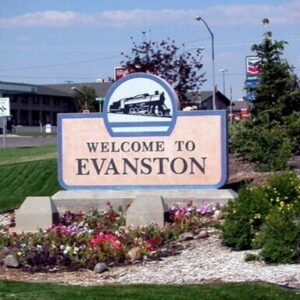 Welcome to Evanston, IL