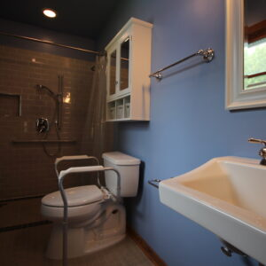 Bathroom Modifications in McHenry, IL