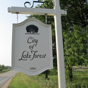 Welcome to Lake Forest, IL