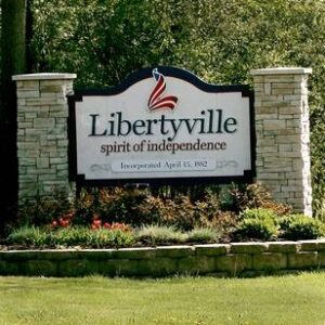 Welcome to Libertyville, IL